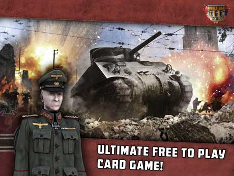 World War II: TCG v1.2.6 + data