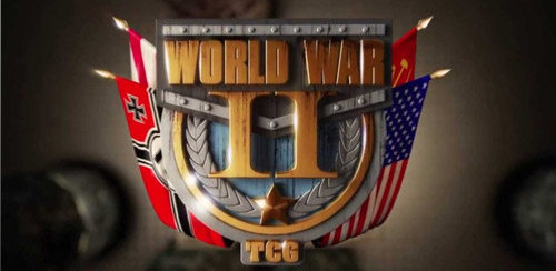 World-War-II-TCG