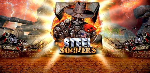 Z Steel Soldiers v1.91 + data