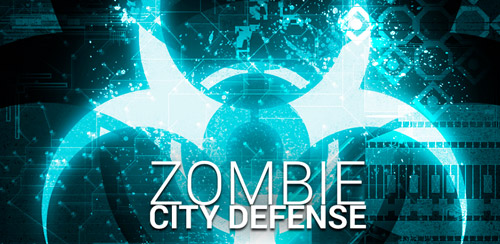 Zombie-City-Defense