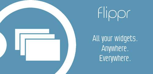 flippr Pro – flip widgets anywhere v1.2