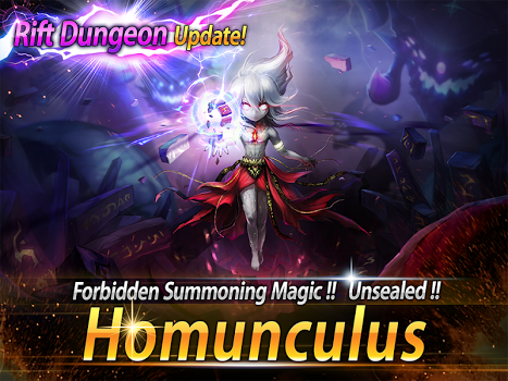Summoners War: Sky Arena v3.2.0