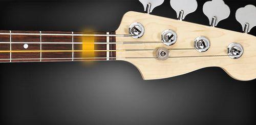 Bass Guitar Tutor Pro v124