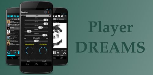 Player dreams v3.0.11