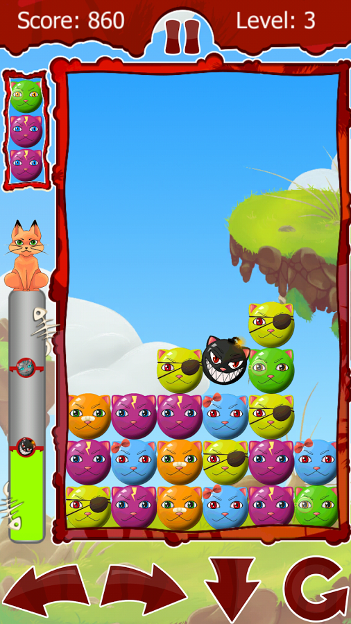 Cats in the Clouds v1.8