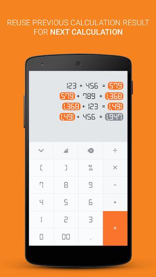 Calc+ ★ Smart calculator v2.0.3
