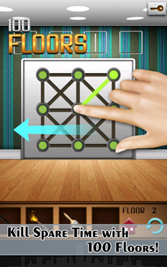 100 Floors™ – Can You Escape? v3.0.0.0