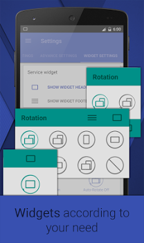 Rotation – Orientation Manager v8.9.3