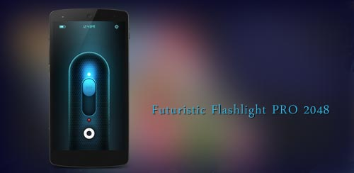 2048-Futuristic-Flashlight-PRO