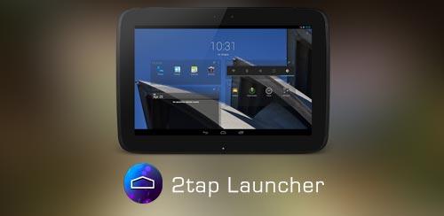 2tap-Launcher