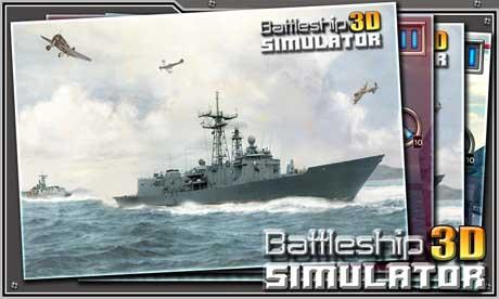۳D Battleship Simulator v1.0.4