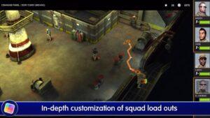تصویر محیط Breach and Clear – GameClub v2.4.168 + data