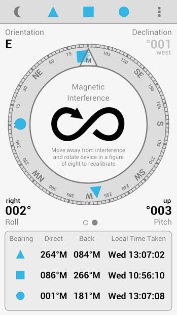 Digital Field Compass Plus v1.1.9