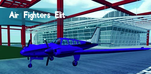 Air Fighters Elit v1.0