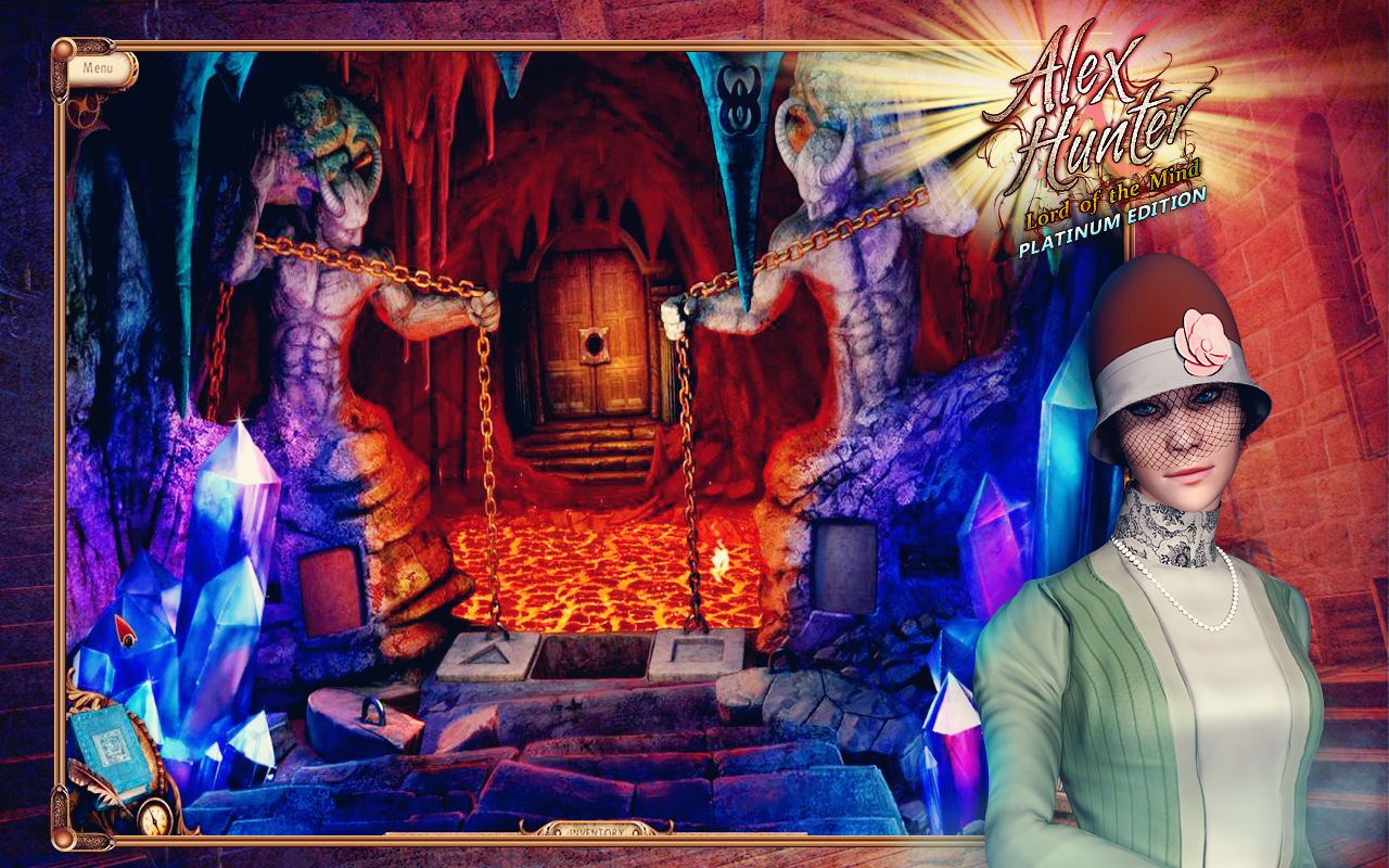 Alex Hunter: Lord of the Mind v1.0 + data