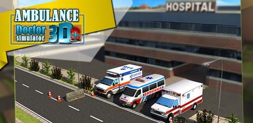 Ambulance-Rescue-Simulator-3D