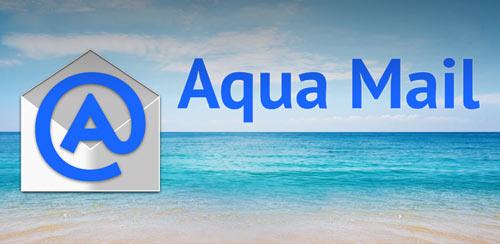 Aqua Mail Pro – email app v1.9.0-355