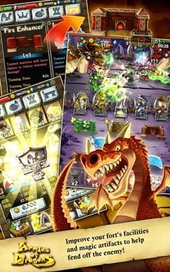 Armies of Dragons v1.0.1