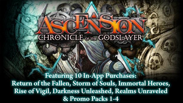 Ascension v1.12.1.1 + data