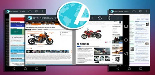 Atlas Web Browser Plus v2.0.1.0