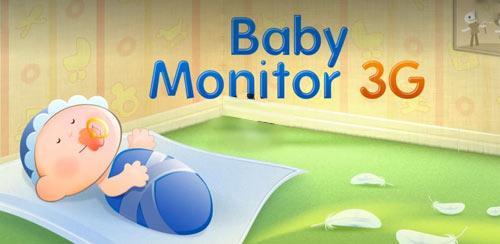 Baby-Monitor-3G