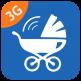 Baby Monitor 3G789