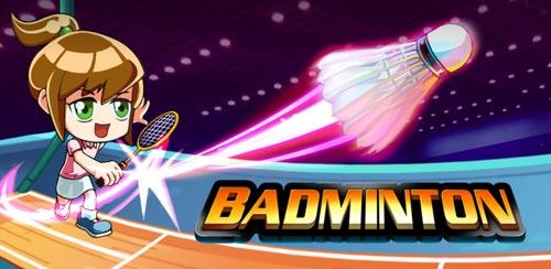 Badminton Star v1.20.34