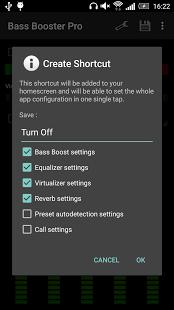 Bass Booster – Music Sound EQ Pro v2.6
