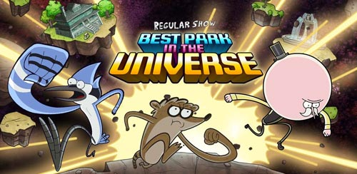 Best Park in the Universe v1.2.1 + data