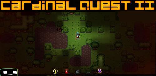 Cardinal Quest 2 v1.16