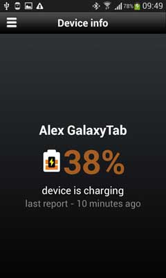 Charge Device v2.0