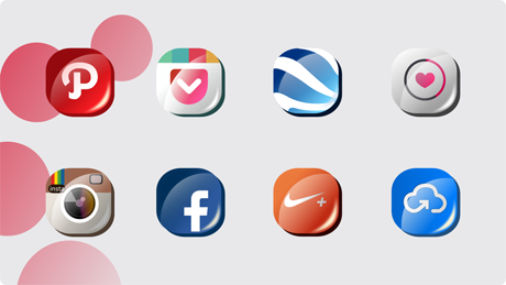 Cherry G PRO – Icon Pack v1.0.0