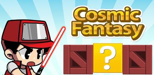 Cosmic-Fantasy