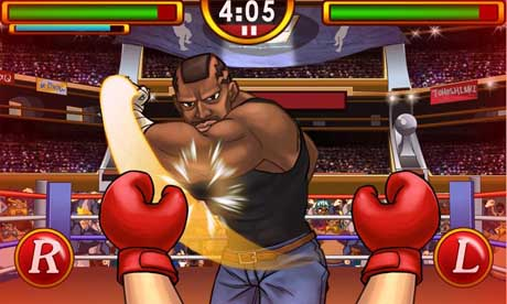 Crazy Fighting – KO Killer v1.0.6