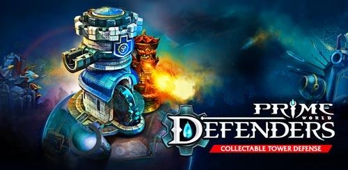 Defenders v1.7.56923 + data