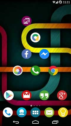 Deflat Icon Pack – Paid v1.1.0