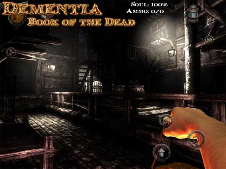 Dementia Book of the Dead v1.01 + data