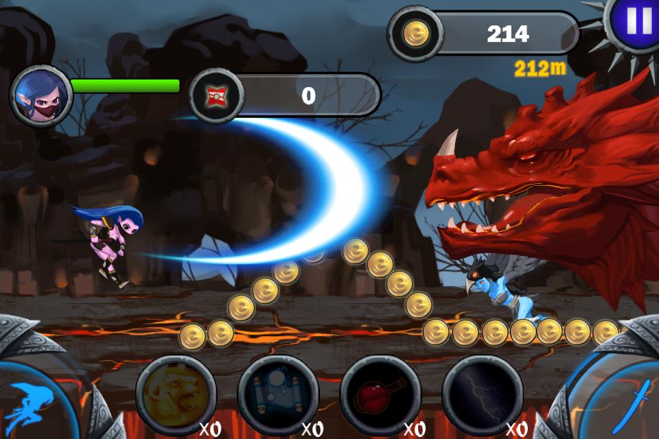 Devil Assassin: Evil Ninja v1.3