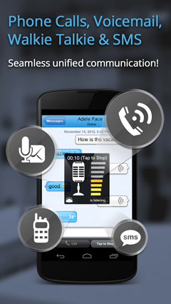 Dingtone – Free Phone Calls, Free Texting v2.2.12
