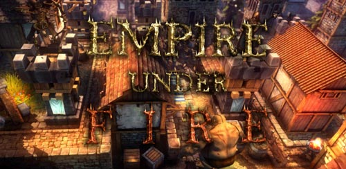 EMPIRE UNDER FIRE v1.03 + data