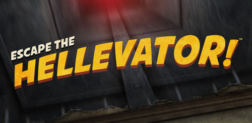 Escape-the-Hellevator!