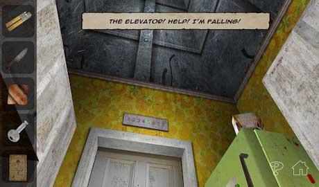 Escape the Hellevator! v21 + data