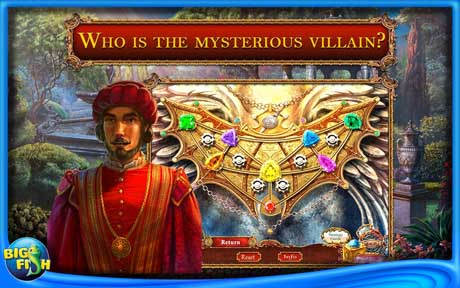 European Mystery: Face of Envy v1.0.0 + data