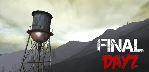 Final-Days---Zombie-Survival