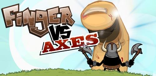 Finger-vs-Axes