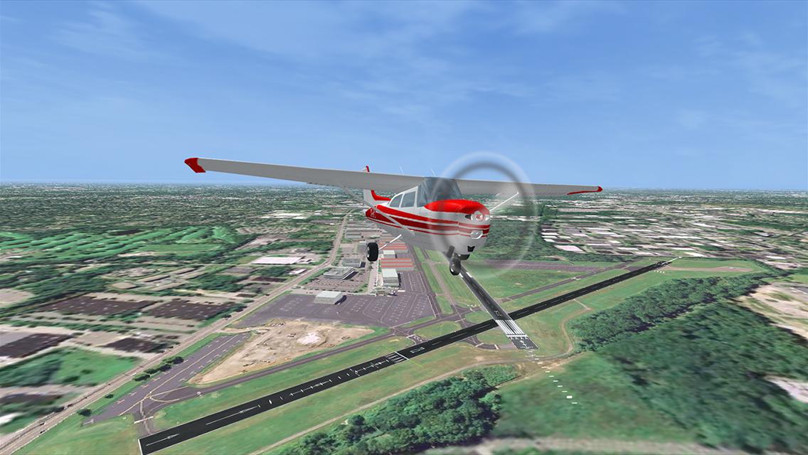 Flight Simulator Online 2014 v4.6
