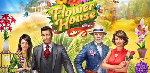 Flower House v1.3.1 + data