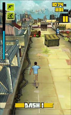 Fukrey: Rooftop Runner v1.5.0