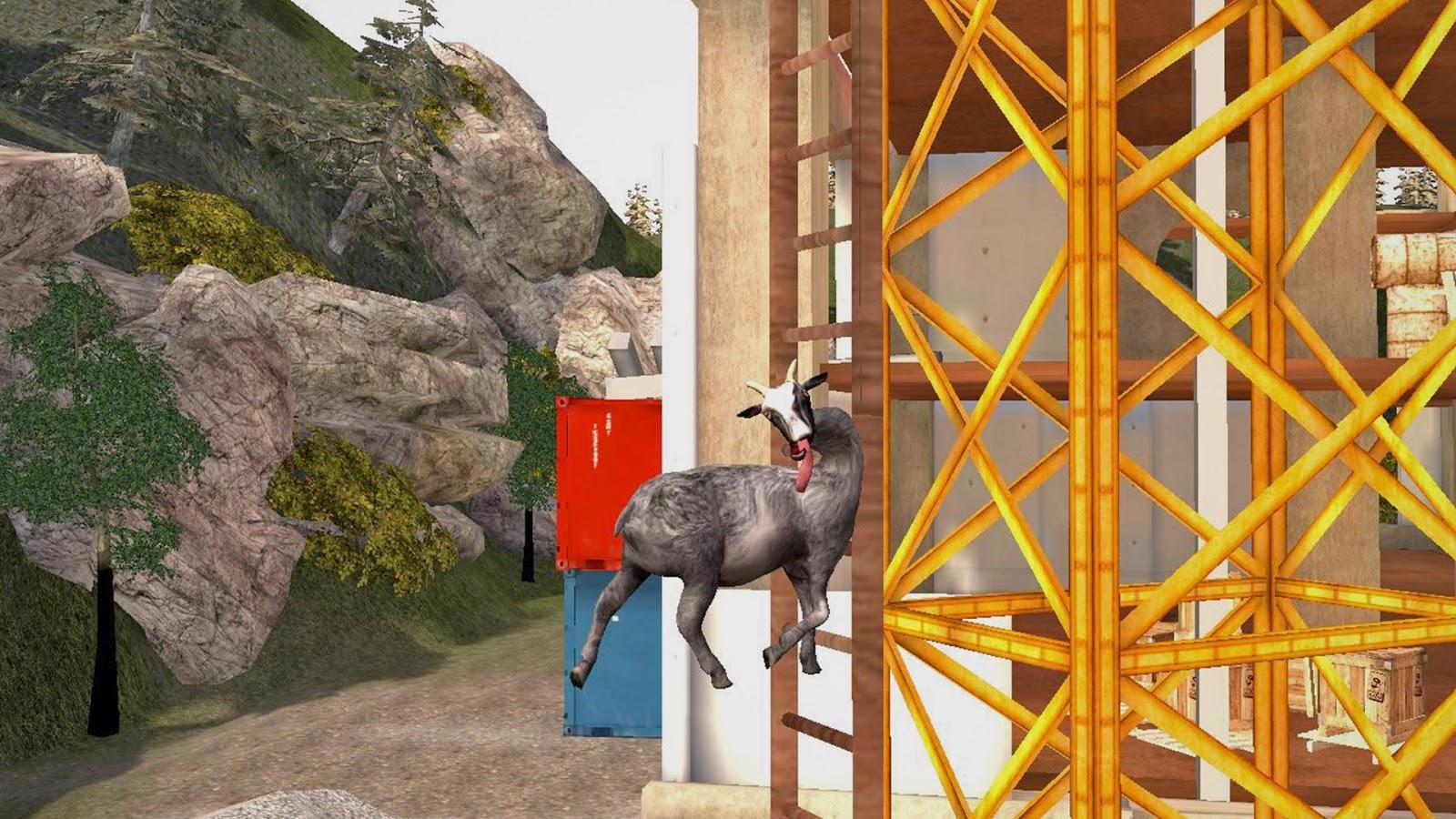 Goat Simulator v1.4.19+ + data