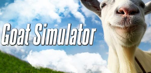Goat Simulator v1.4.19+ + data